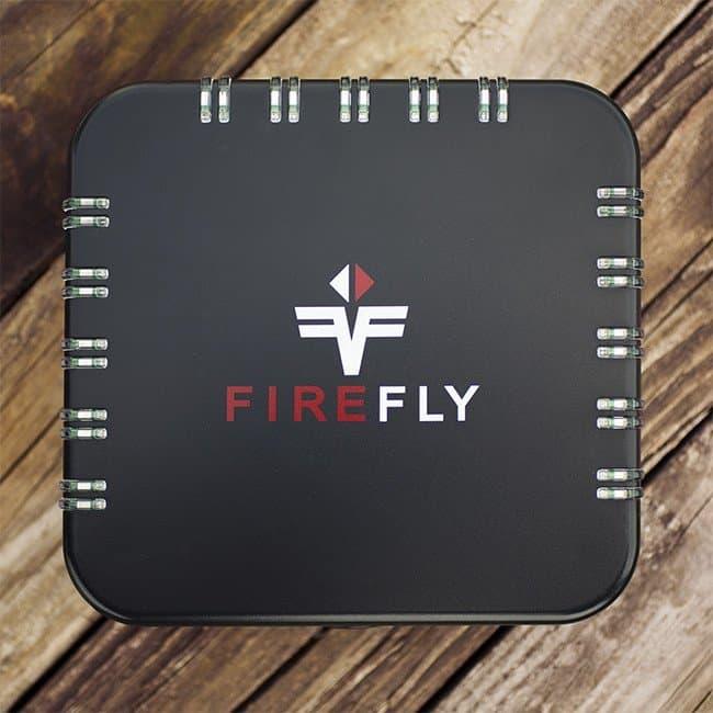 Firefly Firework Firing System